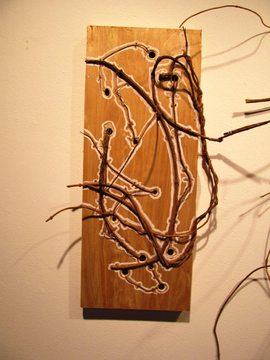 Vine Panels 07