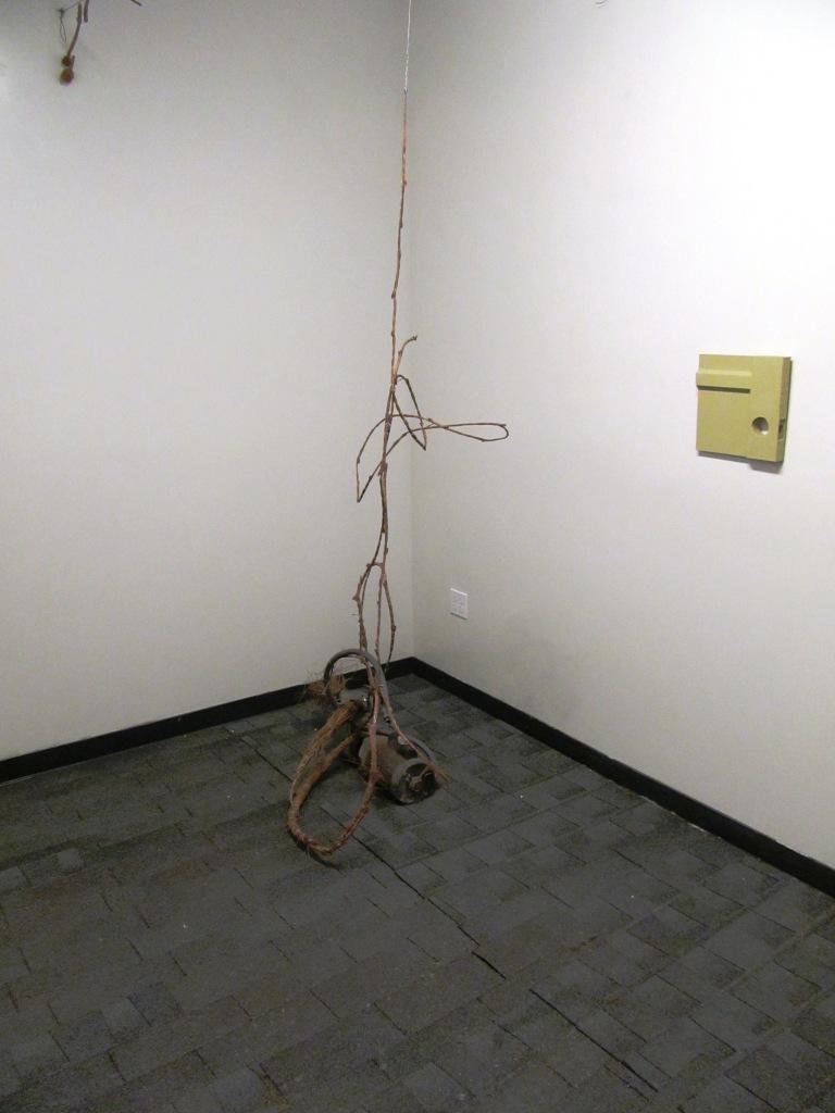 Pump and Door